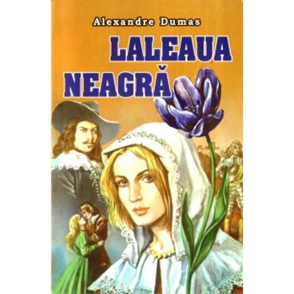 Alexandre dumas laleaua neagra pdf ayalya - Carte in tavola agatha christie pdf ...