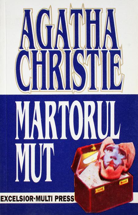 Agatha christie martorul ayalya - Carte in tavola agatha christie pdf ...
